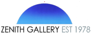Zenith Art Gallery Washington DC Logo