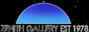 Zenith Art Gallery Washington DC Logo